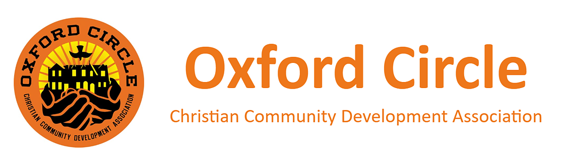 Oxford Circle CCDA header